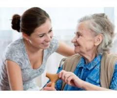 opieka nad osobami starszymi