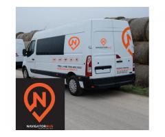 Transport BUSY VIP : Holandia-Polska , Polska- Holandia