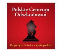 Polskie Centrum Odszkodowań - Odszkodowania UK